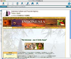Indonesia Culture and Tourism Agency